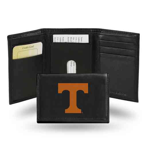 RTR180102: NCAA RTR Trifold Wallet, Tennessee