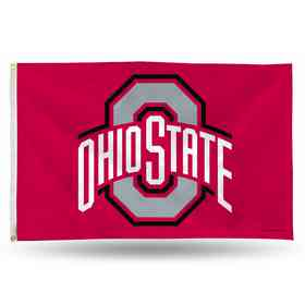 FGB300103: NCAA FGB BANNER FLAG, Ohio St