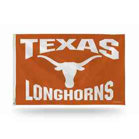 FGB260105: NCAA FGB BANNER FLAG, Texas