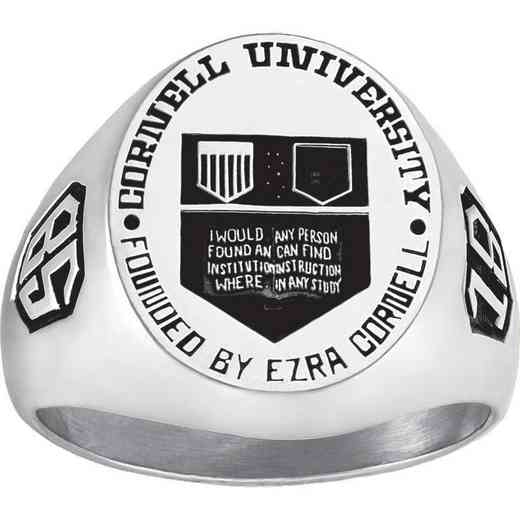Cornell University Men's Signet Ring