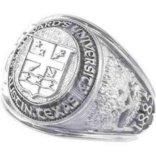 Saint Edwards University Men's Medium Official Ring