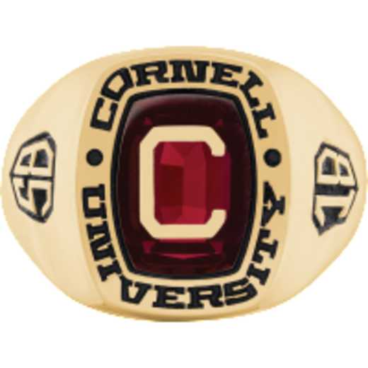Cornell University Men's Seahawk Ring