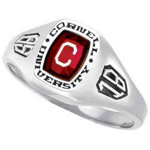 Cornell University Women's Noblesse Ring