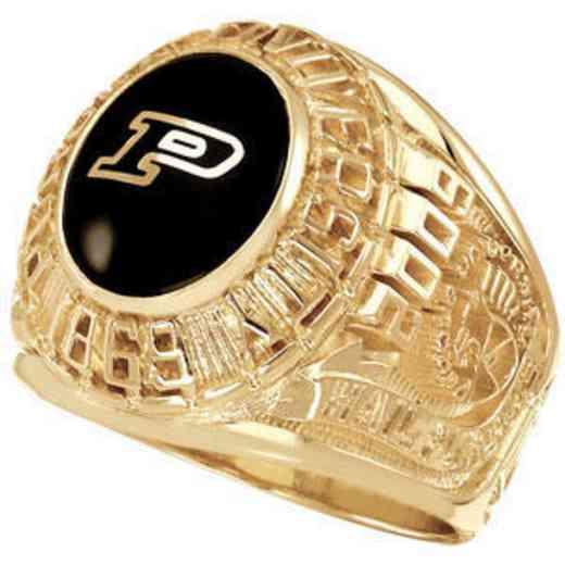 Purdue University Calumet Campus Men's Traditional Ring