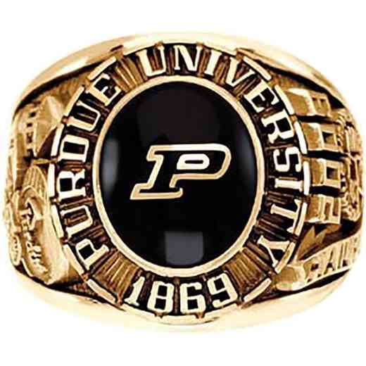 Purdue University Alumni Association Men's Traditional Ring