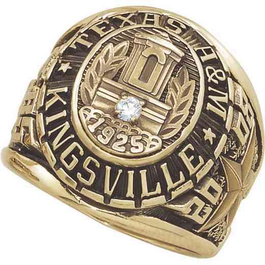 Texas A&M University Kingsville Men's Traditional