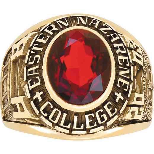 Eastern Nazarene College Men's Traditional Ring