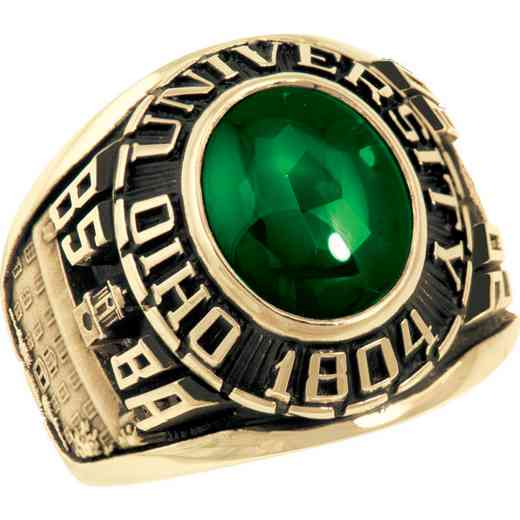 Ohio University Men's Traditional Ring