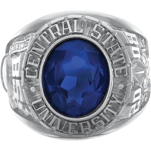 University of Utah Law School Men's Traditional Ring