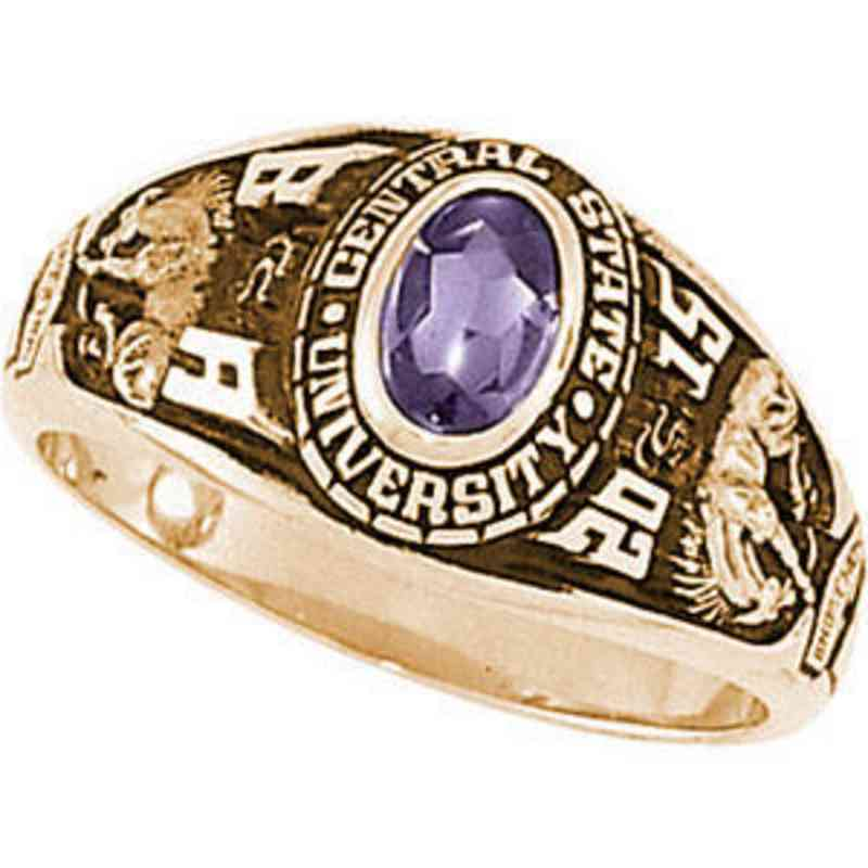 Louisville Seminary Women's Traditional Ring