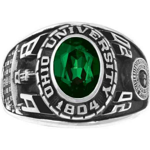 Ohio University Women's Traditional Ring