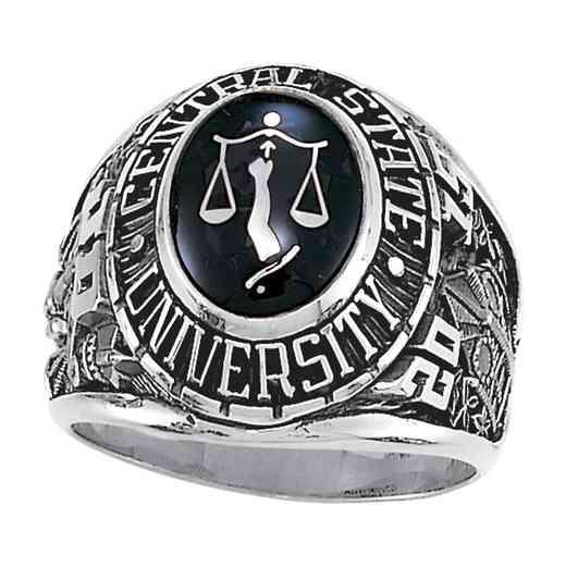 Multi-Choice Standard Men's 2XL Traditional Ring