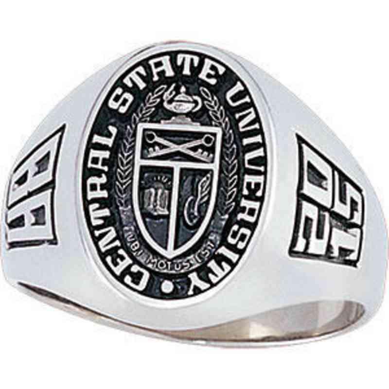 Multi-Choice Standard Men's Executive Ring