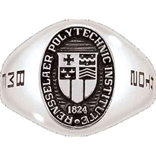 Rensselaer Polytechnic Institute Class of 2011 Men's Executive Ring