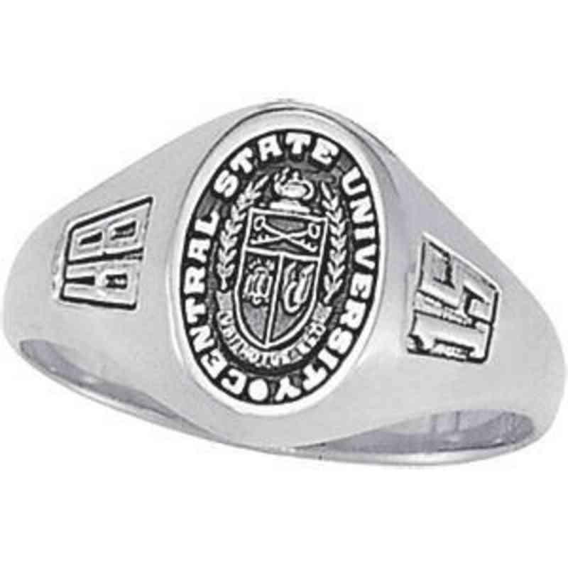 Multi-Choice Standard Women's Laurel Ring