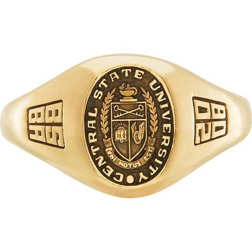 New York University Stern School of Business Laurel Ring