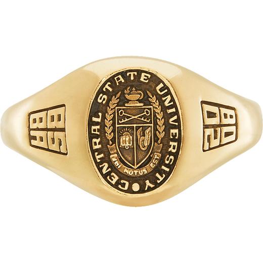 New York University Stern School of Business Laurel Ring