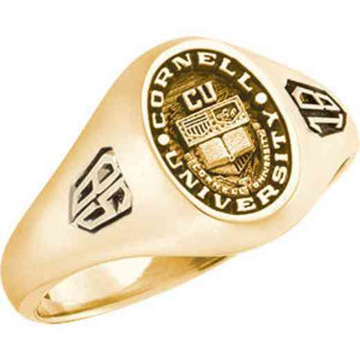 Cornell University Women's Laurel Ring