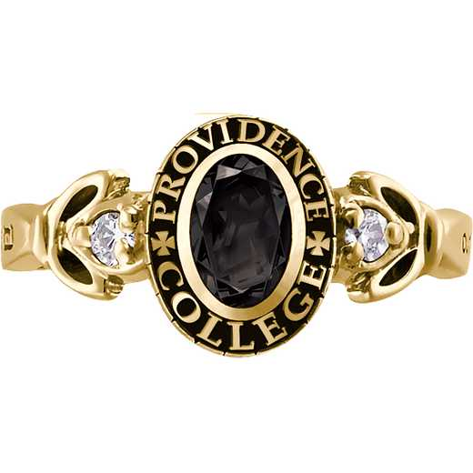Providence College Class of 2019 Women's Twilight Ring