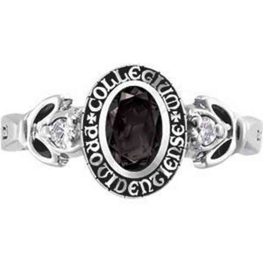 Providence College Class of 2015 Women's Twlight Ring