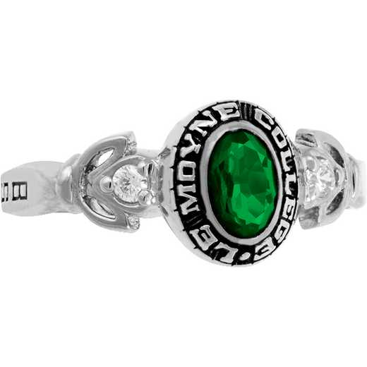 Le Moyne College Women's Twilight Ring