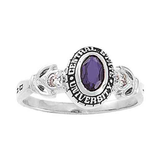 New York University Twilight Ring