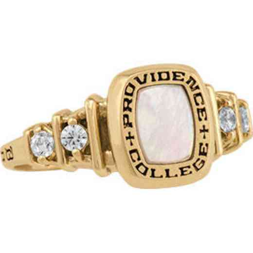 Providence College Class of 2017 Women's Highlight Ring