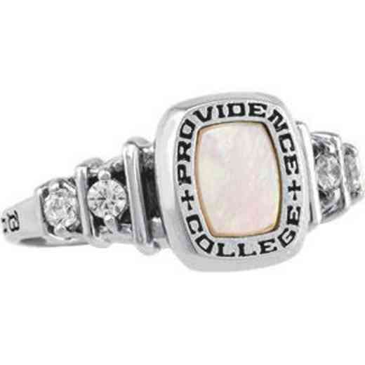 Providence College Class of 2012 Women's Highlight Ring