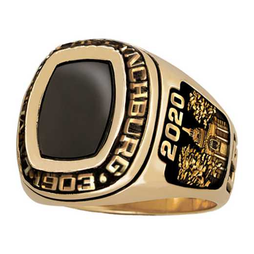 Lynchburg College Men's Legend Ring