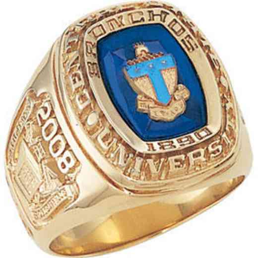 Wright State University Men's Legend Ring