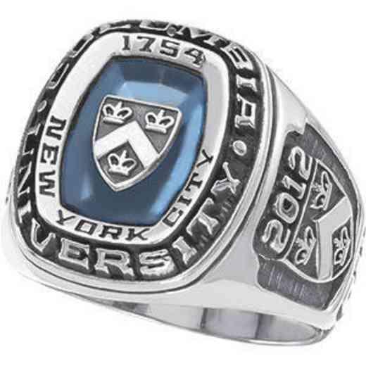 Columbia University Men's Legend Ring