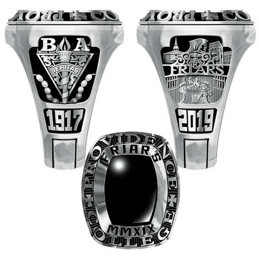 Providence College Class of 2019 Men's Legend Ring