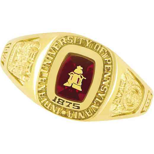 Indiana University of Pennsylvania Women's Official Ring