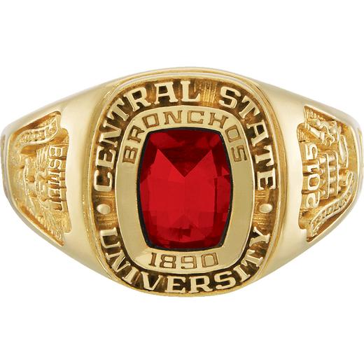 Multi-Choice Standard Women's Lady Legend Ring