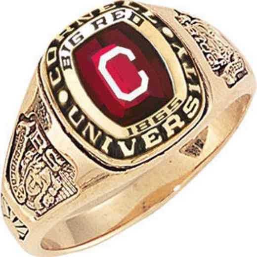 Cornell University Lady Legend Ring