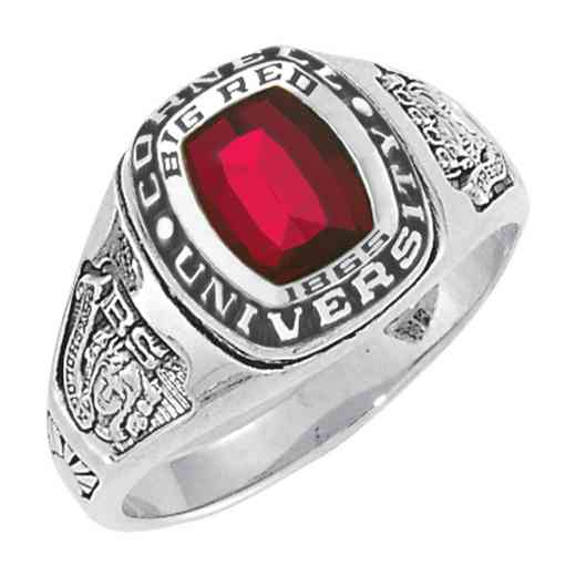 Cornell University Official Lady Legend Ring