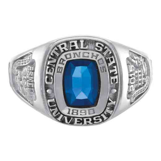 East Tennessee State University Gatton College of Pharmacy Women's Lady Legend Ring