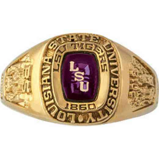 Louisiana State University Lady Legend Ring