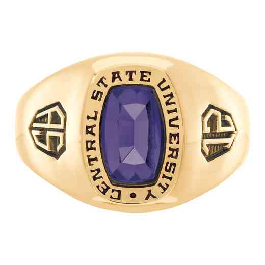 New York University Stern School of Business Men's Monarch Ring