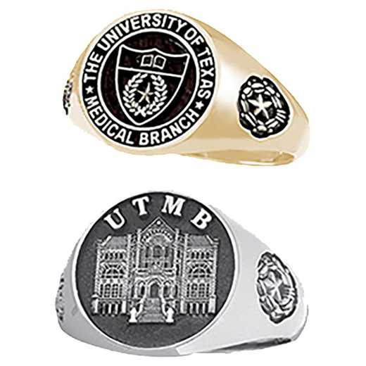 University of Texas Medical Branch Women's Signet Ring
