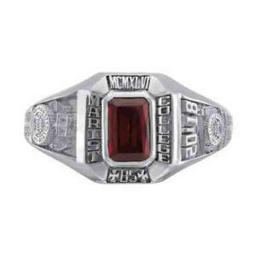 Marist College Women's Official 1946Xs Ring