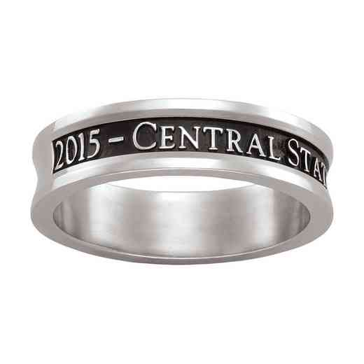 New York University Stern School of Business Departure II Ring