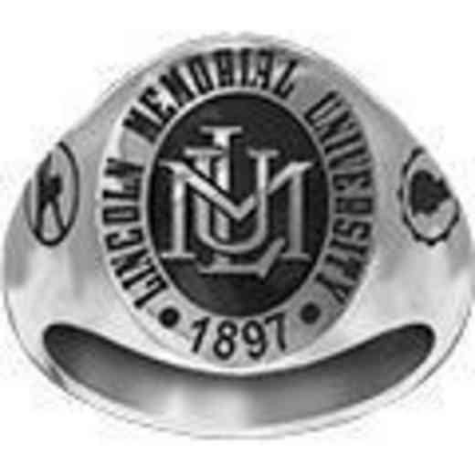 Lincoln Memorial University Men's Signet Ring