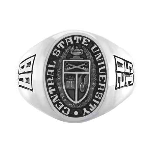 Multi-Choice Standard Medium Signet Ring