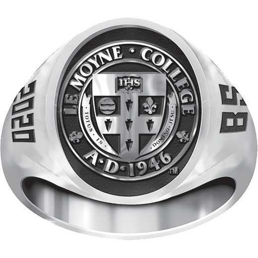 Le Moyne College Women's Small Signet (4810Xs) Ring