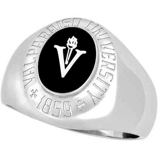 Valparaiso University Alumni Women's Small Signet Ring