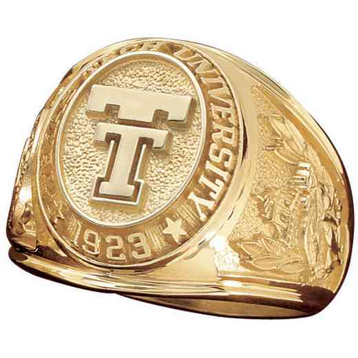 Texas tech ring
