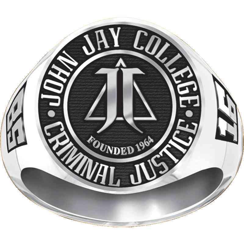 Multi-Choice Standard Men's Round Medallion Signet Ring