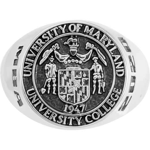 University of Maryland University College Asia Men's 4820L COL Ring