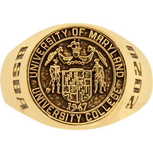 University of Maryland University College 4820S COL Ring